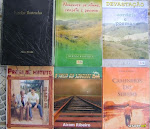 Livros escrito por Airam Ribeiro