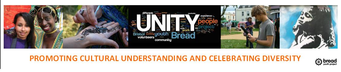 Bread UNITY Project