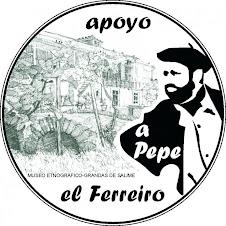 ¡ARRIBA FERREIRO!