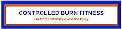 Controlled Burn Fitness