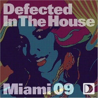 Jamie Lewis - Defected In The House - International Edition 2006