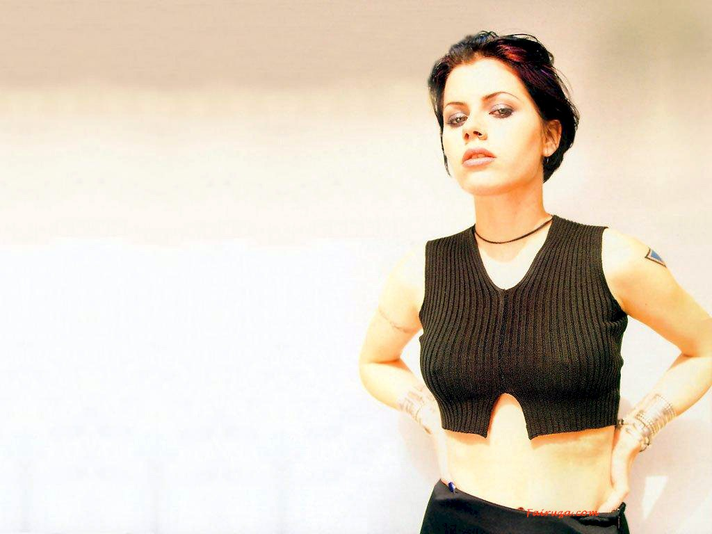 That fairuza balk hot