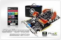 Calibre P980X