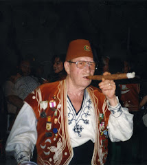 D. Francisco Vera Santos   -   In Memoriam   -     Socio de Honor Ali-kates