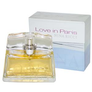 Последният подарък LOVE_IN_PARIS+NINA+RICCI