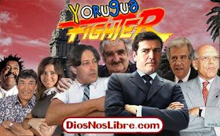 Yorugua Fighter