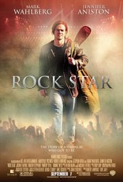 Rock Star - Warner Bros 2001