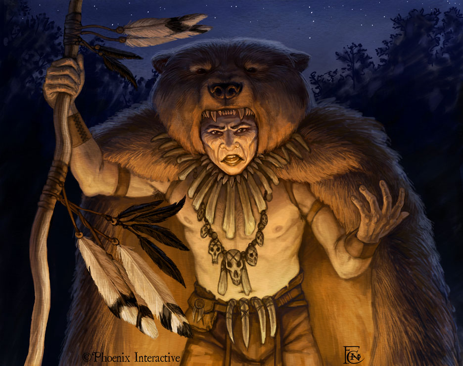White Wolf Animals And Totems In Native American Cultures