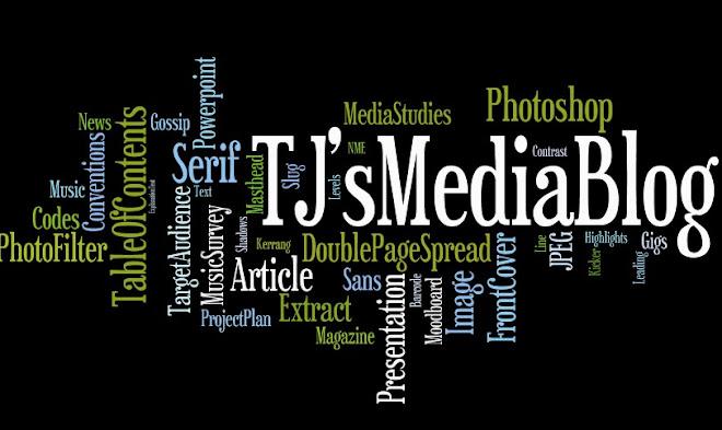 tj's media blog