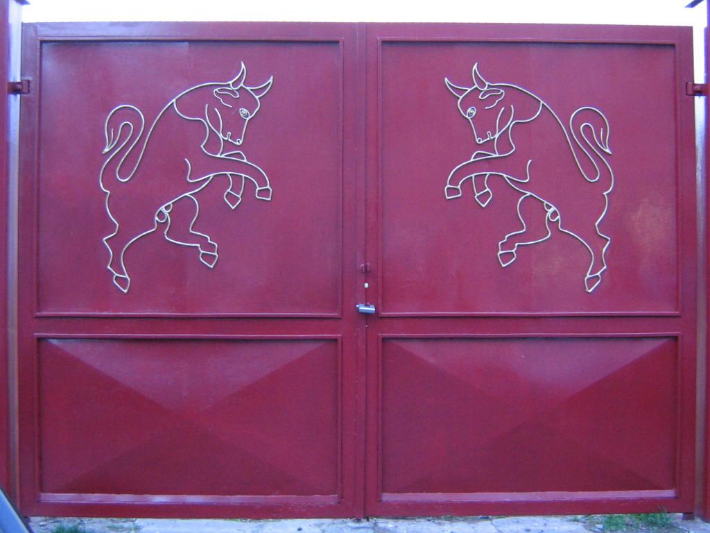 Il Cancello del Fila...