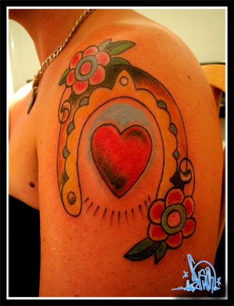 Tatuaggi porta fortuna tatuaggi portafortuna i - Il geco porta fortuna ...