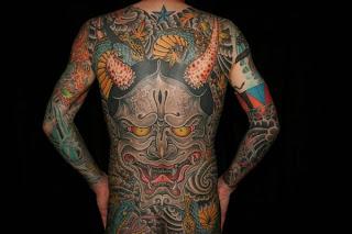 Rocket queen tattoo studio irezumi il tatuaggio for Casa tradizionale giapponese significa