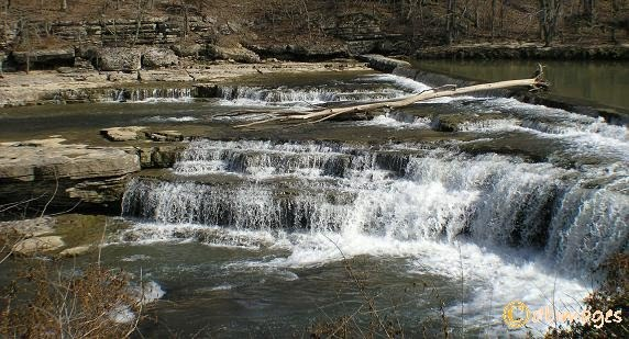 Cataract Falls Indiana