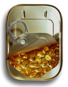 how to take fish oil