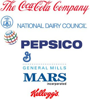 American Dietetic Association Corporate Sponsors