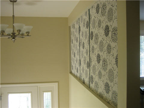Ideas 2 inspire for Wallpaper for hall walls