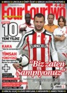 FourFourTwo Mayıs Sayısındayız!