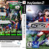 Capa Pes 2011 (NTSC) PS 2
