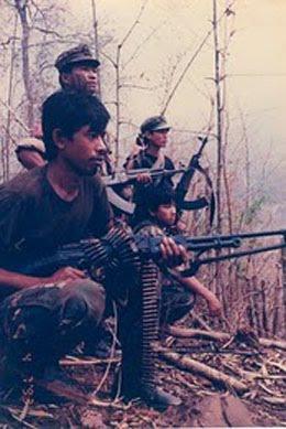 ေက်ာင္းသားတပ္မေတာ္ ( Students'  Army )