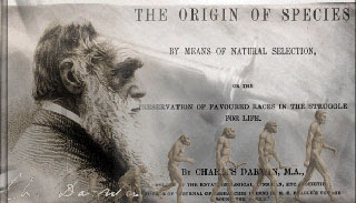 Darwin Origem das Espécies Origin of Species