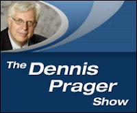 Dennis Prager Ben Stein