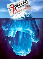 expelled icebergue iceberg
