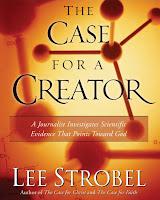 The Case for a Creator Reunindo evidências de um Criador