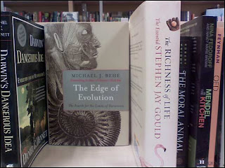 The Edge of Evolution - Michael Behe