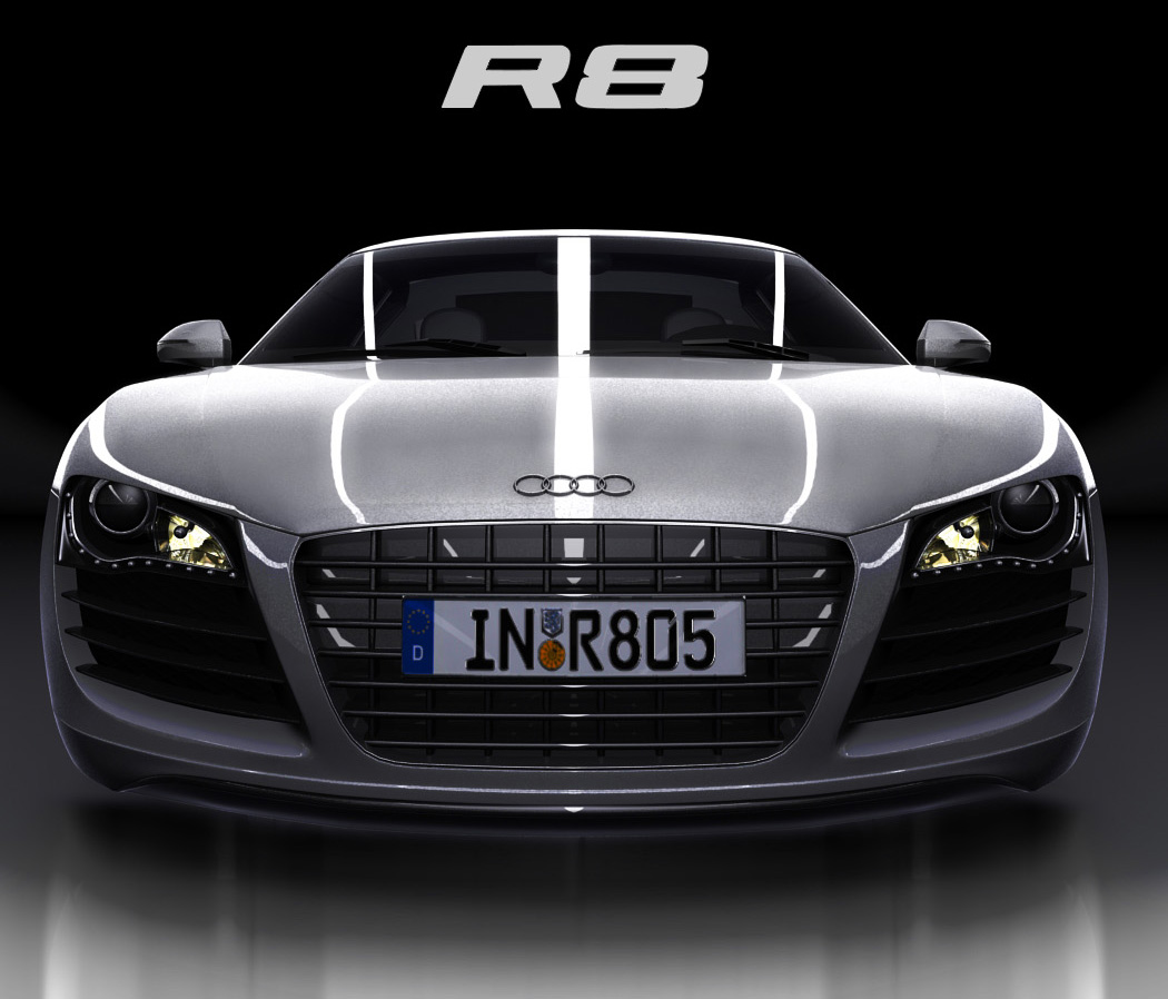 Audi R8: Audi R8 Cars: Audi R8 Tuning