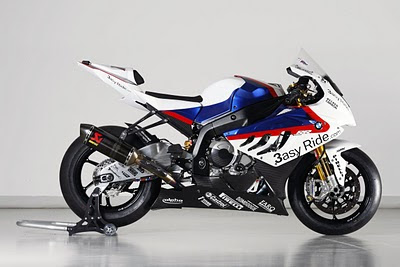 News Aksesoris BMW S1000RR Superbike