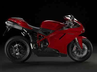 NEWS MODIFICATION DUCATI