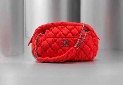7e3097caf5c2 Who Hit the Vogue  Chanel handbags 2009 new arrivals