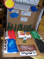 us history projects