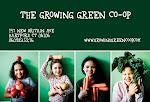 Raising Organic Kids