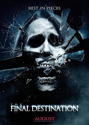 FINAL DESTINATION 4 Poster