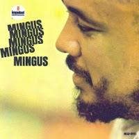 Charles Mingus – Mingus Mingus Mingus Mingus Mingus (1963)