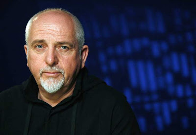 Peter Gabriel – Scratch My Back (2010)