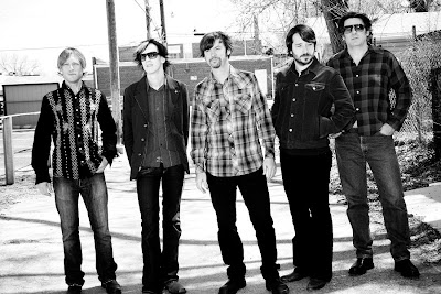 Son Volt – American Central Dust (2009)