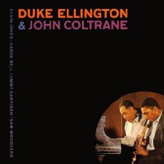 Forgotten series: Duke Ellington and John Coltrane (1962)