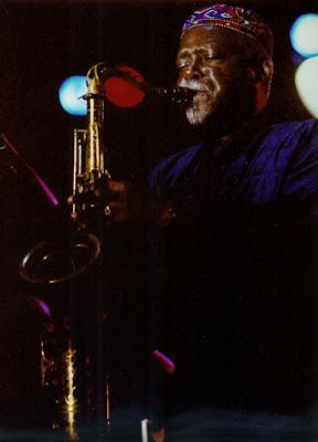 David 'Fathead' Newman (1933-2009): An Appreciation