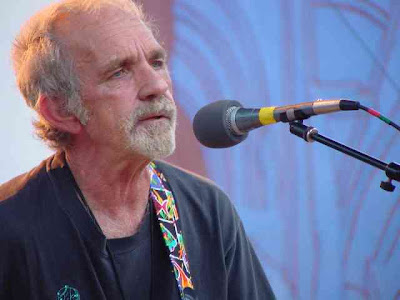 J.J. Cale – Roll On (2009)