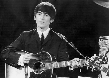 George Harrison – Let It Roll: Songs By George Harrison (2009)