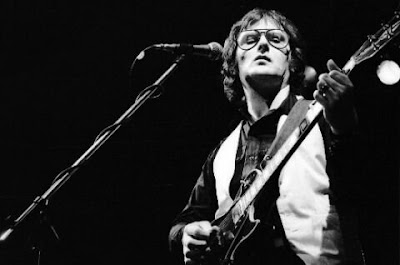 Gerry Rafferty (1947-2011): An Appreciation