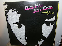 Something Else! Featured Artist: Hall and Oates