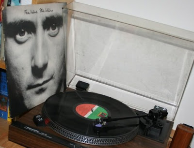 Forgotten series: Phil Collins – Face Value (1981)