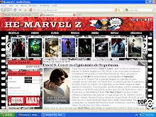 HE-MARVEL Z