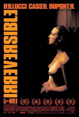 Monica Bellucci's sex scenes in Irréversible (2002)