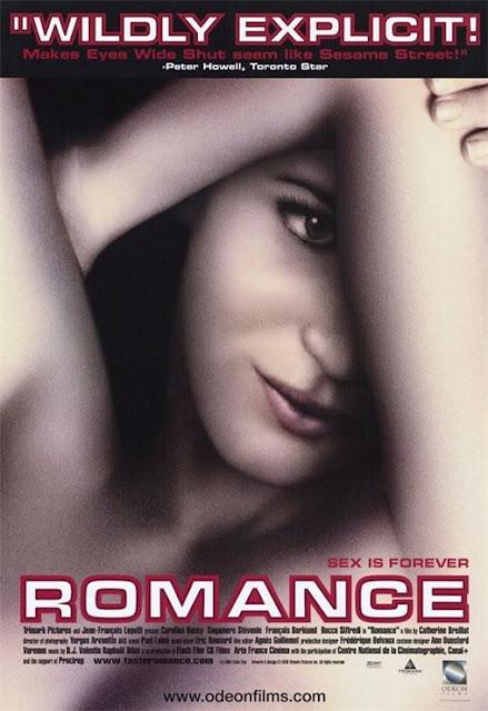 Schoolteacher's sex scenes in Romance X (1999)