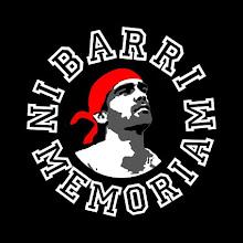 Ese Barri, oé