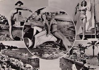 50er 59er Bikini